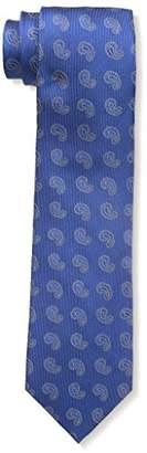 Saint Laurent Men's Paisley Tie