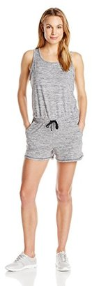 Lucy Women's Destination Anywhere Romper $15.27 thestylecure.com