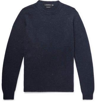 Ermenegildo Zegna Donegal Cashmere Sweater