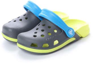 Crocs (クロックス) - クロックス crocs ジュニア クロッグサンダル Electro III Clog K 20499108I