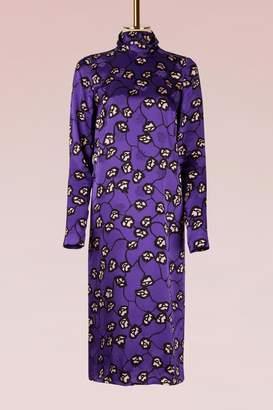 Marni Long sleeves dress