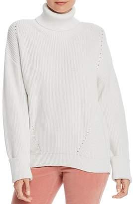 Joie Aleck Knit Turtleneck Sweater
