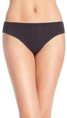 Zella Body Perforated Active Thong