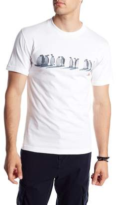 Altru March of the Penguins Graphic Tee
