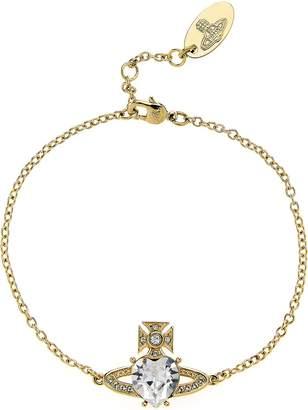 Vivienne Westwood Ariella Crystal Bracelet