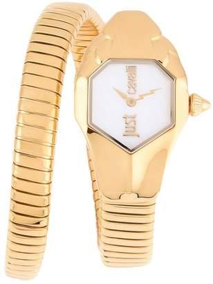 Just Cavalli (ジャスト カヴァリ) - ジャストカヴァリ 腕時計