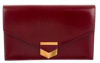 Hermes Box Faco Clutch
