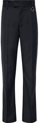 You As Otto Pleated Tencel-Blend Twill Trousers
