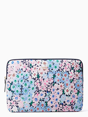 Kate Spade Daisy garden universal laptop sleeve