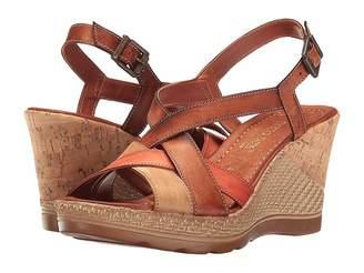 David Tate Modena Women's Wedge Shoes