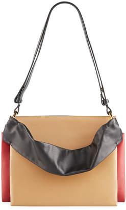 Marni Colorblock Borsa Tracolla Shoulder Bag