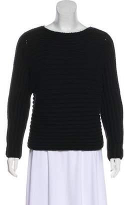 Calvin Klein Collection Heavyweight Knit Sweater