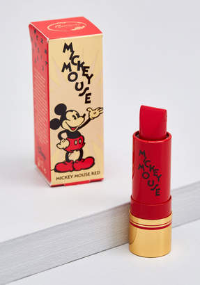 Besame Cosmetics Mickey Mouse Red Lipstick