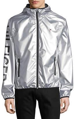 Tommy Hilfiger McMillan Windbreaker Jacket