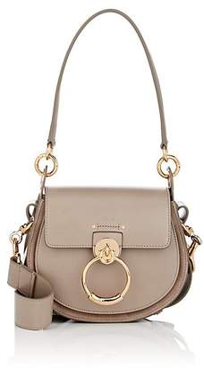 Chloé Women's Tess Small Leather Shoulder Bag