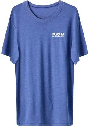 Kavu Wildlife Division T-Shirt - Men's