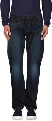 Jean Shop Denim pants - Item 42498704