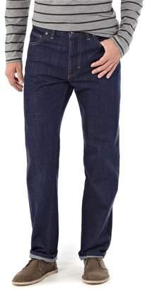 Patagonia Men's Regular Fit Jeans - Long