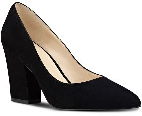 Women's Nine West Scheila Pointy Toe Pump $88.95 thestylecure.com