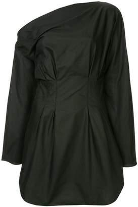 Camilla And Marc Steinem off-shoulder dress