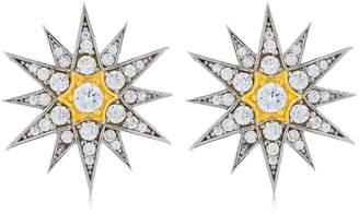 Celestial Star Dusts Earrings