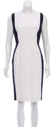 Aquilano Rimondi Aquilano.Rimondi A-line Knee-Length Dress
