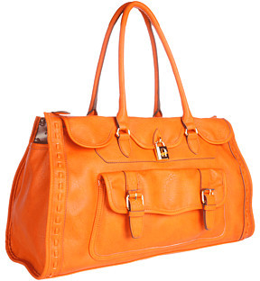 Jessica Simpson Madison Sold Large Satchel
