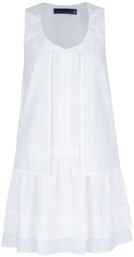 Proenza Schouler layered dress