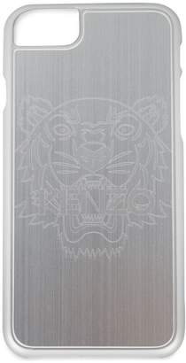 Kenzo Tiger etched iPhone 7 Case