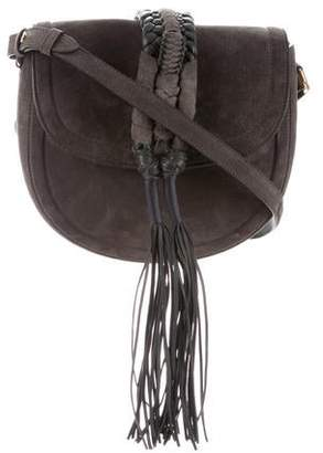 Altuzarra Ghianda Knot Saddle Bag