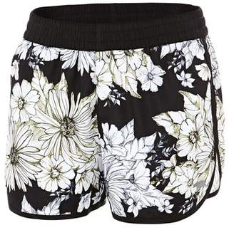 Running Bare Women's Demons 4 Running Shorts