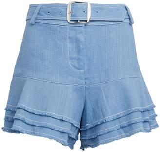 Alexis Jaymes Shorts