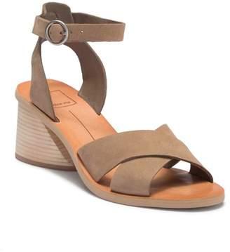 Dolce Vita Roman Flared Heel Sandal (Women)