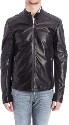 Rrd Roberto Ricci Designs Leather Jacket
