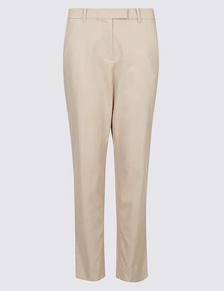 Marks and Spencer Cotton Rich Chinos