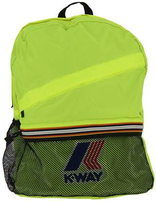 K-Way Backpack Backpack Men