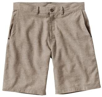 Patagonia Men's Back Step Shorts - 10""