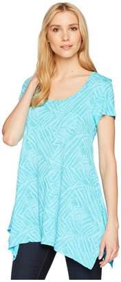 Fresh Produce Ocean Tide Vintage Drape Tee Women's T Shirt