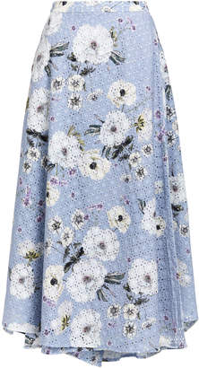 We Are Kindred Sookie Wrap Skirt