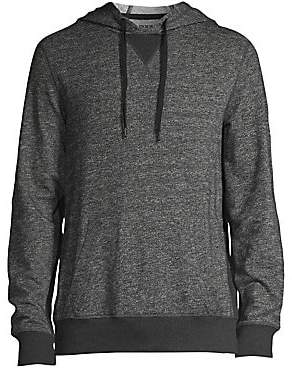 2xist Men's Core Hooded Pullover