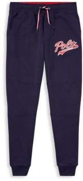 Ralph Lauren Boy's Logo Jogging Pants