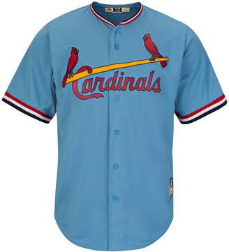 Majestic Men's St. Louis Cardinals Cooperstown Fan Replica Jersey