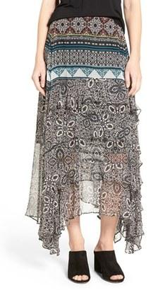 Women's Ella Moss Jacinda Skirt $198 thestylecure.com