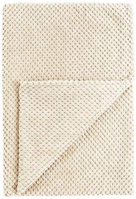 Hamilton McBride Chenille Spot Throw
