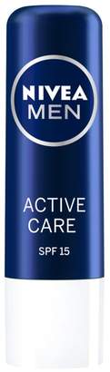 MEN Caring Lip Balm with SPF15 5.5ml