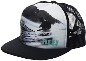 Reef Men's Trucker Hat