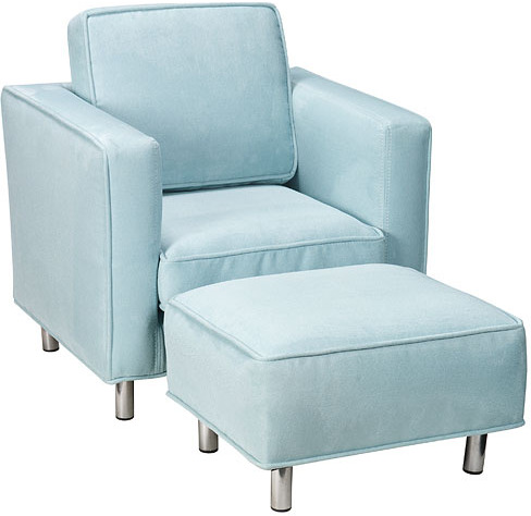 Sky Blue Child's Chair in Choice of Size