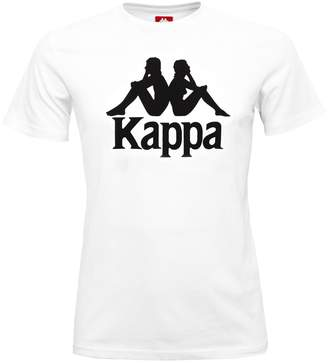 Kappa Men's Estessi Slim T-Shirt