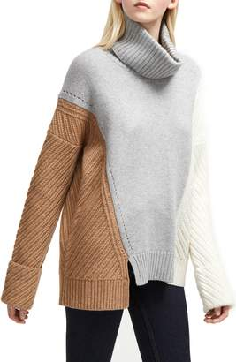 French Connection Viola Turtleneck Sweater