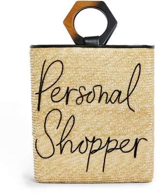 Eugenia Kim Personal Shopper Tote Bag